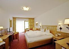 Hotel Edenlehen - Mayrhofen - Bedroom