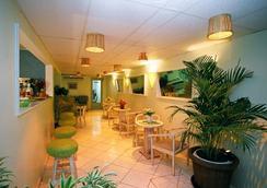 Hotel San Marco Ipanema - Rio de Janeiro - Bar