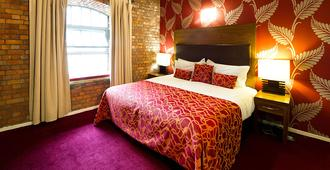 The Place Aparthotel - Manchester - Bedroom