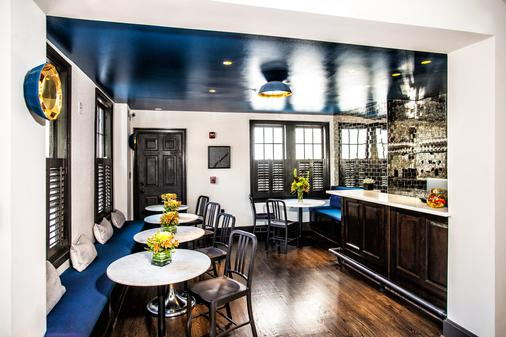 The Avery Georgetown - Washington - Restaurant