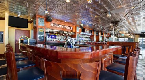 Ramada Virginia Beach Oceanfront - Virginia Beach - Restaurant
