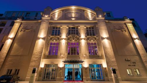 Ruby Sofie Hotel Vienna - Vienna - Outdoor view