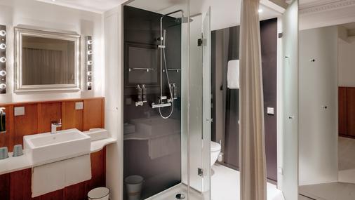 Ruby Sofie Hotel Vienna - Vienna - Bathroom