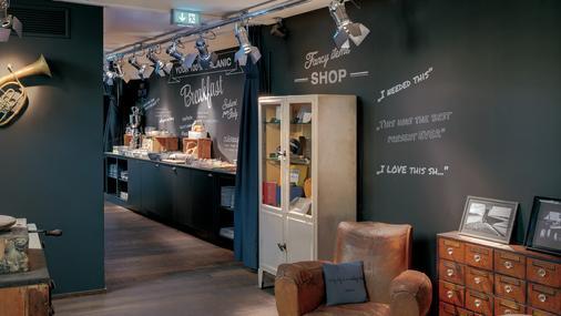 Ruby Sofie Hotel Vienna - Vienna - Bar