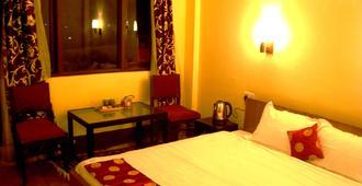 Pahari Soul - Darjeeling - Bedroom