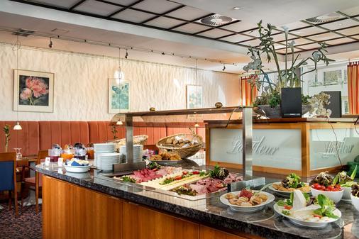 Best Western Hotel Bremen East - Bremen - Restaurant
