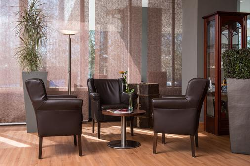 Best Western Hotel Bremen East - Bremen - Lobby