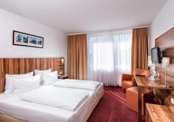 Best Western Hotel Bremen East - Bremen - Bedroom