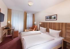Best Western Hotel Mannheim City - Mannheim - Bedroom