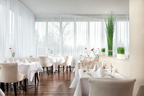 Wyndham Garden Wismar - Wismar - Restaurant