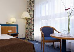 Wyndham Garden Wismar - Wismar - Bedroom