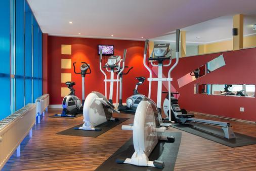 Wyndham Garden Wismar - Wismar - Gym