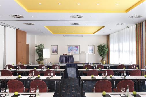 Wyndham Garden Wismar - Wismar - Meeting room