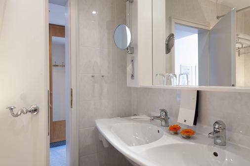 Wyndham Grand Bad Reichenhall Axelmannstein - Bad Reichenhall - Bathroom