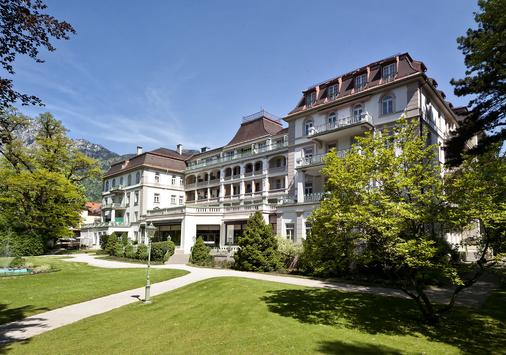Wyndham Grand Bad Reichenhall Axelmannstein - Bad Reichenhall - Building