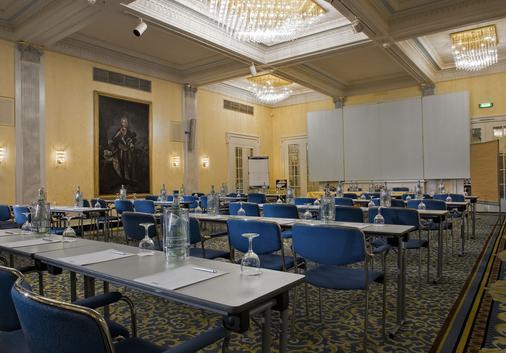 Wyndham Grand Bad Reichenhall Axelmannstein - Bad Reichenhall - Meeting room