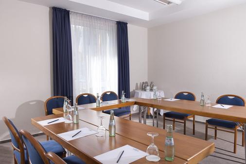 Wyndham Garden Potsdam - Potsdam - Meeting room