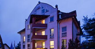 City Inn Hotel Leipzig - Leipzig - Building
