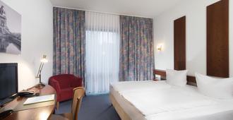 Days Inn Leipzig Messe - Leipzig - Bedroom