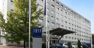 TRYP by Wyndham Berlin City East - Berlin - Building