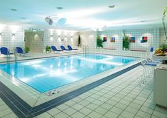 Holiday Inn Berlin - City West - Berlin - Pool