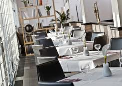 Tryp by Wyndham Berlin am Ku´Damm - Berlin - Restaurant