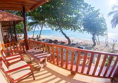 Kim Hoa Resort - Phu Quoc - Beach