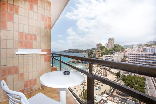 Be Live Adults Only Marivent - Palma de Mallorca - Balcony