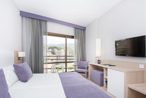 Be Live Adults Only Marivent - Palma de Mallorca - Bedroom