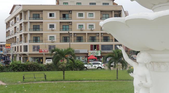 Résidences Plein Sud - Abidjan - Building