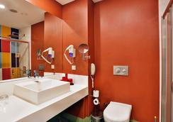 Qua Hotel - Istanbul - Bathroom