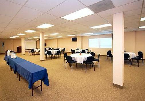 Comfort Inn & Suites Sea-Tac Airport - SeaTac - Meeting room