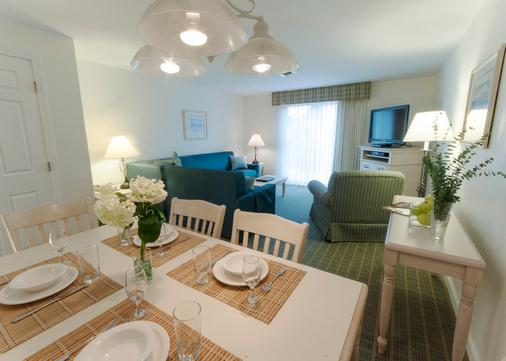Cape Winds Resort - Hyannis - Dining room