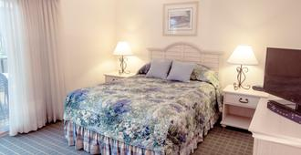 Cape Winds Resort - Hyannis - Bedroom