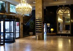 Agumar Hotel - Madrid - Lobby