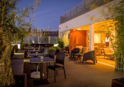 Occidental Lisboa - Lisbon - Restaurant