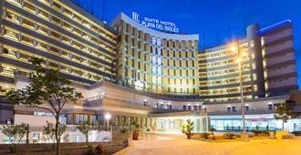 Suitehotel Playa del Inglés - Maspalomas - Building