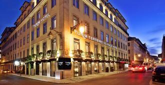 Turim Terreiro do Paço Hotel - Lisbon - Building