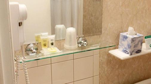 Found Hotel Boston Common - Boston - Bathroom