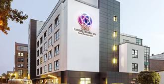 25hours Hotel Hamburg Number One - Hamburg - Building