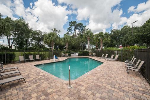 Red Roof Inn Tampa - Brandon - Tampa - Pool