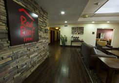 Red Roof Inn Murfreesboro - Murfreesboro - Lobby