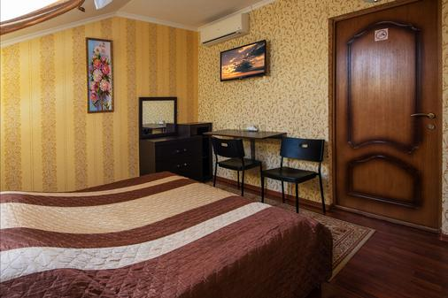 Hotel Natali - Krasnodar - Room amenity