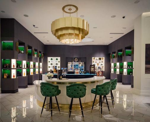 The Venetian - Las Vegas - Bar