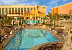 The Venetian Las Vegas - Las Vegas - Pool