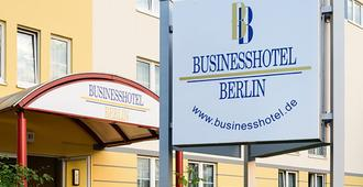 Businesshotel Berlin - Berlin - Building
