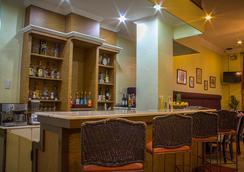 White Knight Hotel Intramuros - Manila - Bar