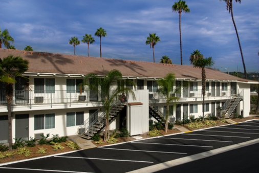 Hotel Iris - San Diego - San Diego - Building