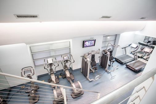 The Mansfield Hotel - New York - Gym