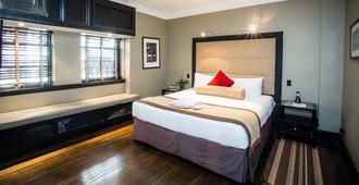 The Mansfield Hotel - New York - Bedroom